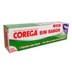 COREGA SIN SABOR EXTRA FUERTE 75gr