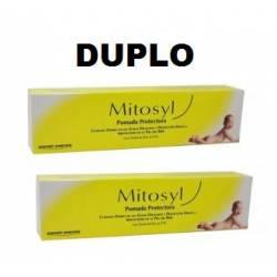 MITOSYL DUPLO POMADA PROTECTORA 65GR. PROMOCION ESPECIAL