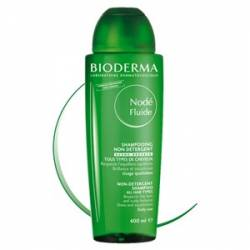 Bioderma Node champú no detergente uso frecuente 400ml