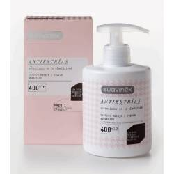 ANTIESTRIAS 400ML SUAVINEX
