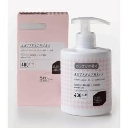 ANTIESTRIAS 400ML SUAVINEX