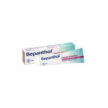 BEPANTHOL POMADA PROTECTORA 5%