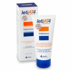 LETI AT4 INTENSIVE CREMA 100ML P.ATOPICA