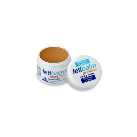 LETIBALM 10 ML. PEDIATRICO
