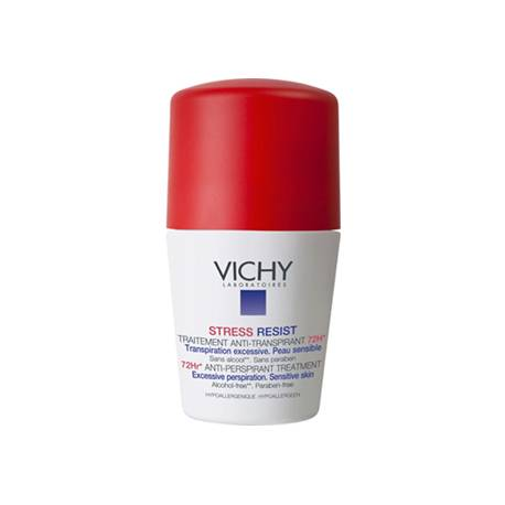 VICHY DESOD STRESS RESIST ROLL ON 50ML