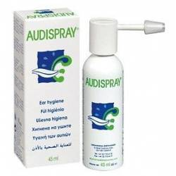 AUDISPRAY ADULT LIMPIEZA OIDOS 50 ML