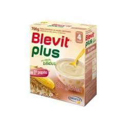 BLEVIT PLUS EFECTO BIFIDUS SIN GLUTEN 600G