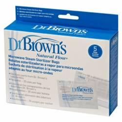 dr browns bolsas