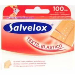 SALVELOX APOSITO TEXTIL 1M X 6CM