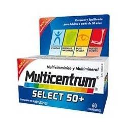 MULTICENTRUM SELECT 50+ 60 COMP