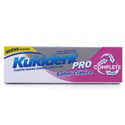 KUKIDENT COMPLETE CLASICO 70G
