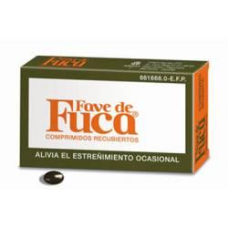 FAVE DE FUCA 40 COMPRIMIDOS RECUBIERTOS