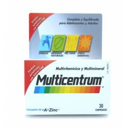 MULTICENTRUM 30 COMP