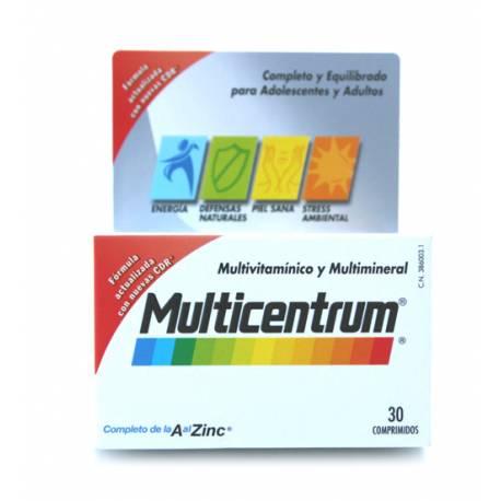 MULTICENTRUM 30 COMP