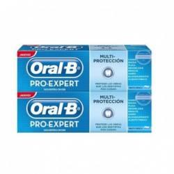 ORAL-B PASTA PRO-EXPERT MULTIPRO. 2X125M