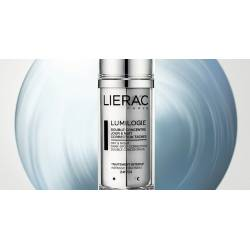 LIERAC LUMILOGIE DOBLE CONCENTRACION DIA Y NOCHE 30 ML