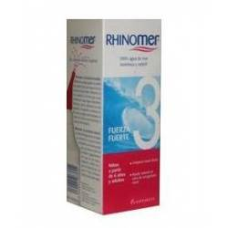 RHINOMER F3 210ML + 55% GRATIS