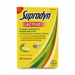 SUPRADYN ACTIVO 30 C. (6)